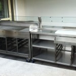 Outdoor Catering Equipment