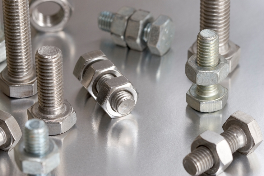 AllBrite Stainless Steel BOLTS, SCREWS and Nuts