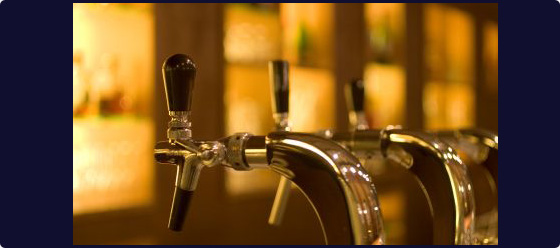 AllBrite Stainless Steel for Pubs